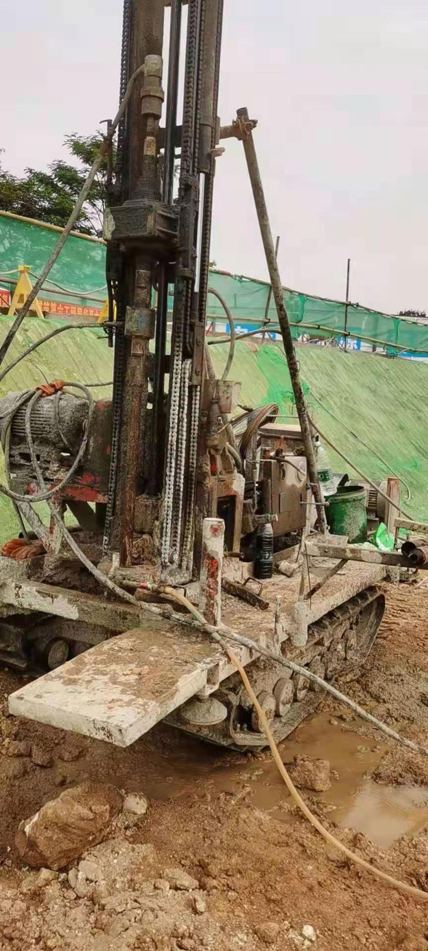 高压旋喷桩对施工有哪些基本要求?