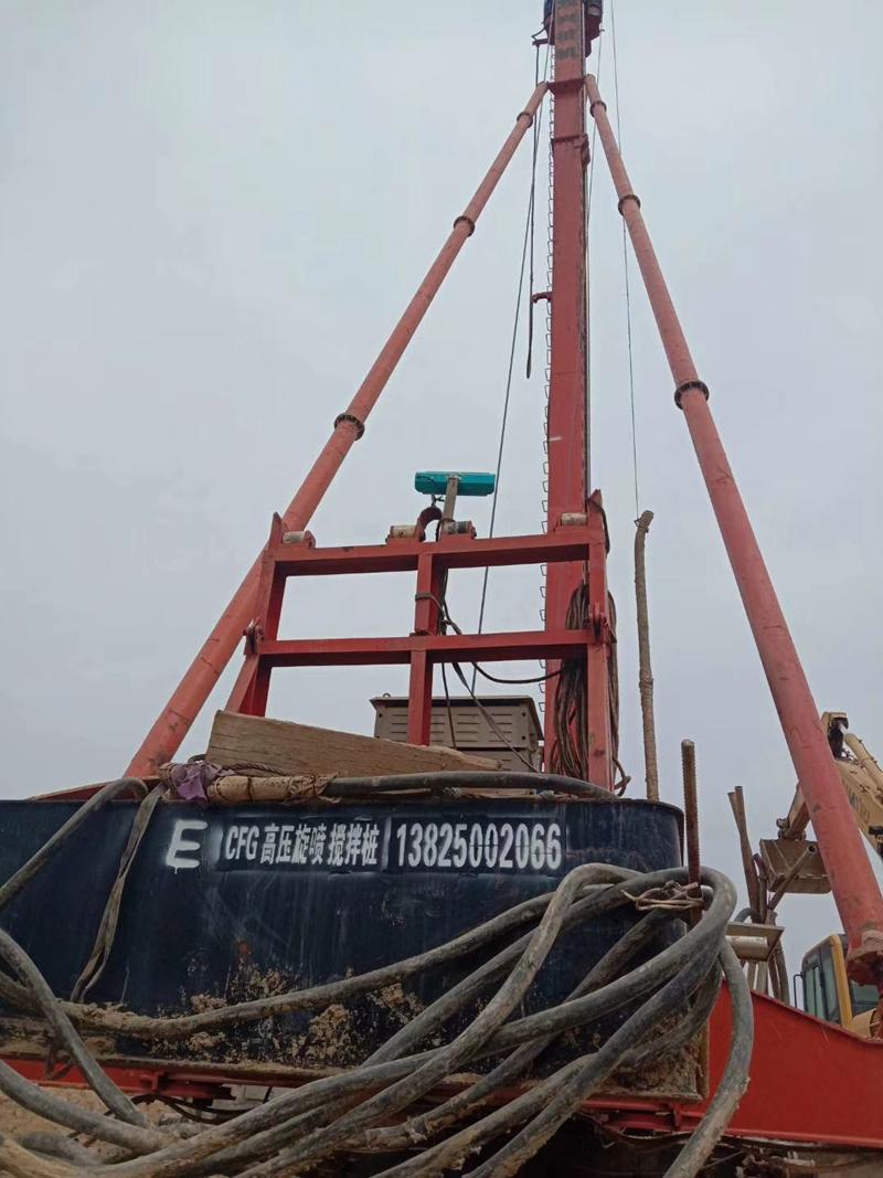 简要分析长螺旋履带钻机沉管灌注桩施工要点有哪些?