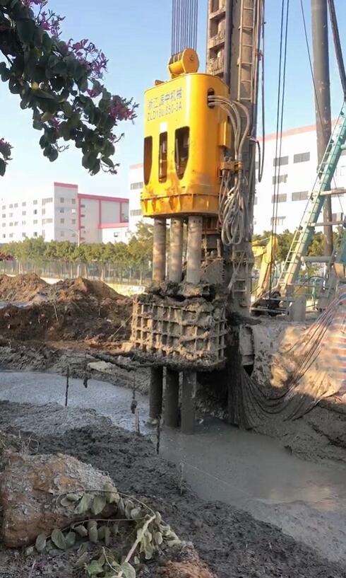 影响水泥搅拌桩施工的因素有哪些?
